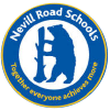 Nevill Road Infant School  Logo